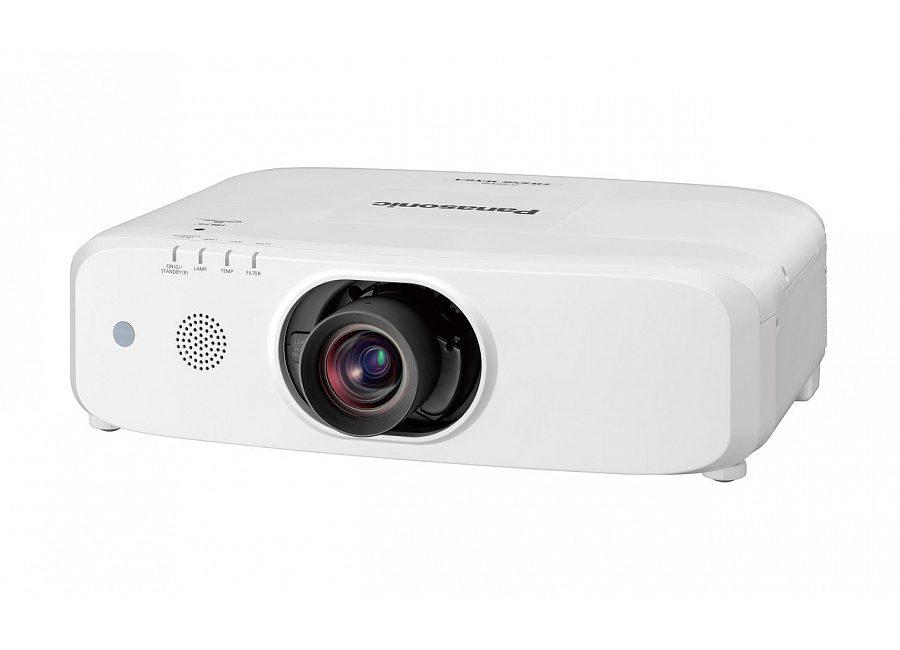 Фото - PT-EW650LE проектор panasonic pt ew650le