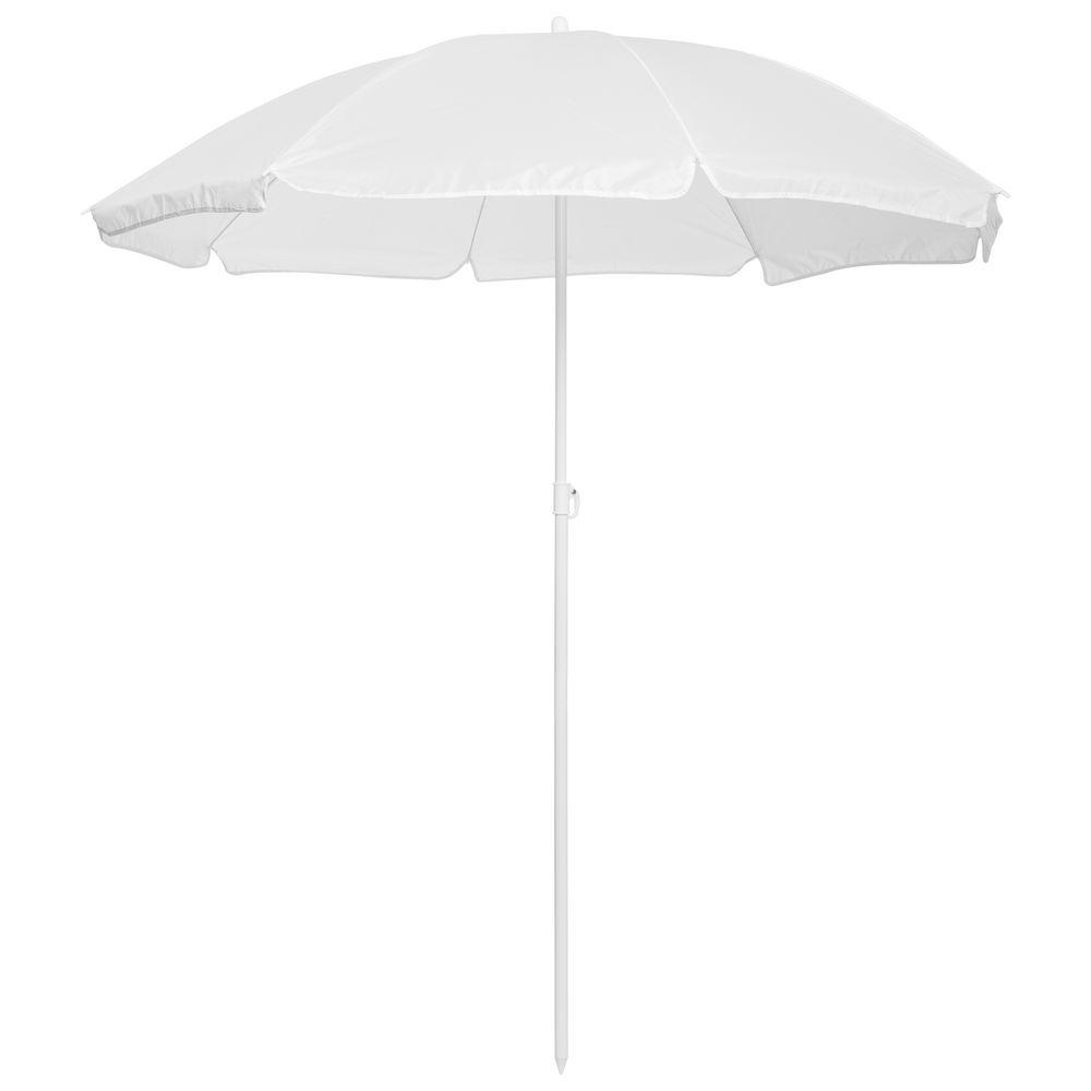 Зонт пляжный Mojacar, белый
