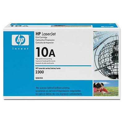Тонер-картридж HP Q2610A