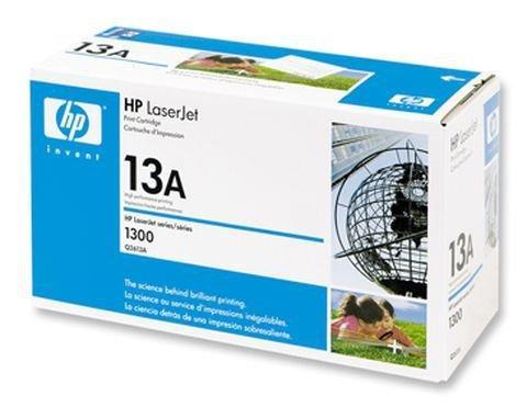 цена Тонер-картридж HP Q2613A
