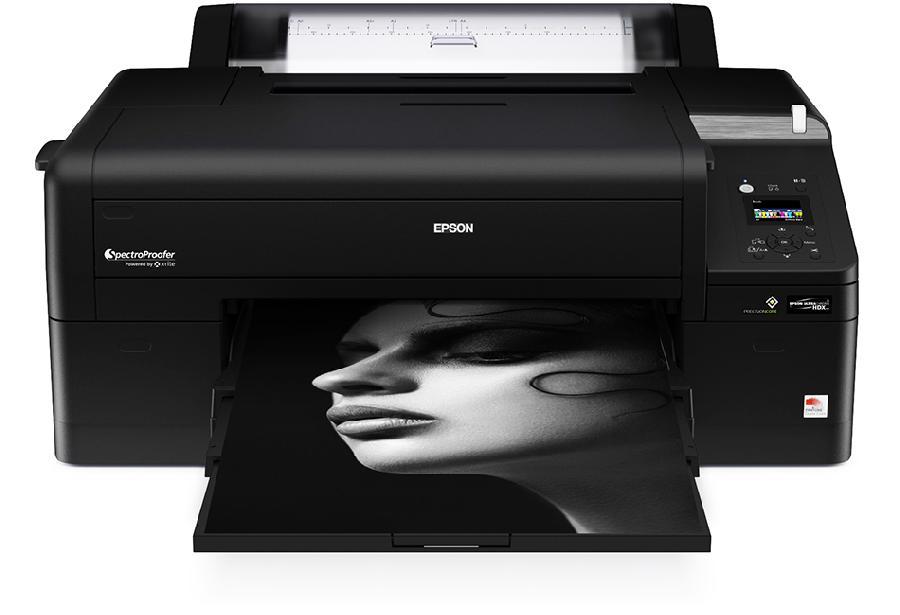 SureColor SC-P5000 STD Spectro принтер epson surecolor sc p9000 std c11ce40301a0