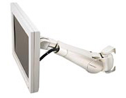 Ergotron 400 Series Wall Mount LCD Arm (45-007-099)