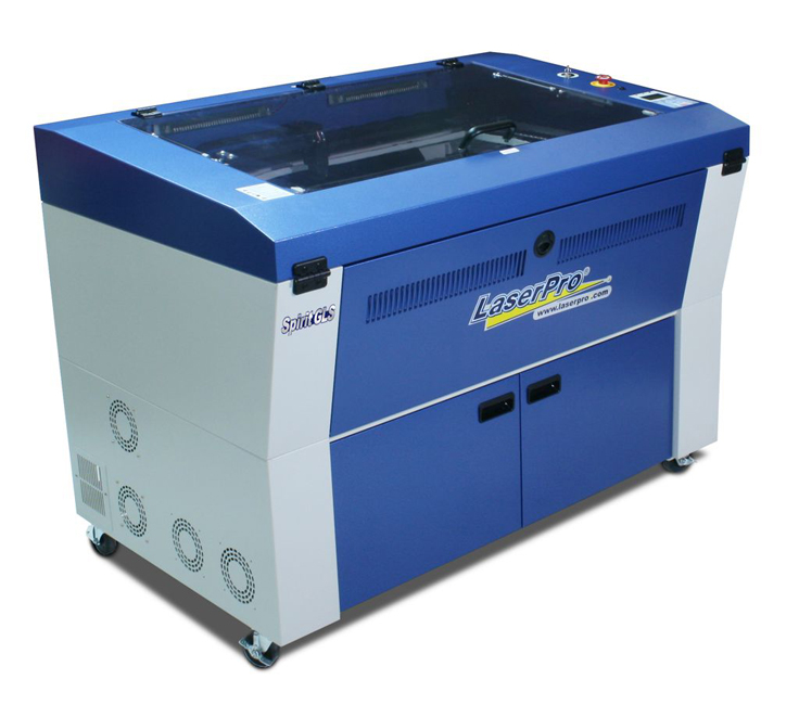 LaserPro Spirit GLS 30 W laserpro mercury iii me 12