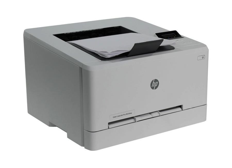 HP LaserJet Pro M254nw (T6B59A) цена