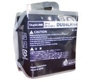 Фото - Краска черная Duplo DP-7140, 1000 мл (DUP90111) краска синяя duplo du 22l 1000 мл dup90156