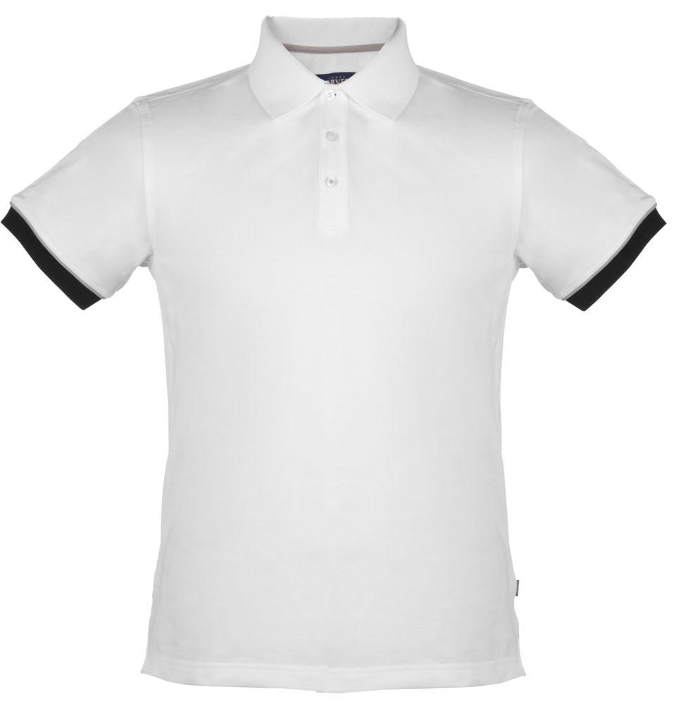 цена на Рубашка поло мужская ANDERSON, белая, размер XXL