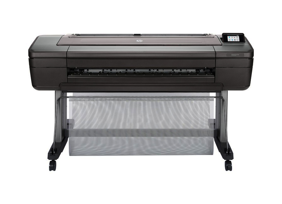 HP DesignJet Z6 44-in Postscript Printer (T8W16A) цены