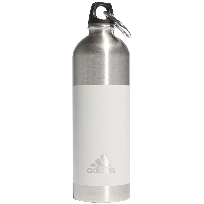 Бутылка для воды ST Bottle, белая бутылка для воды fixflask синяя