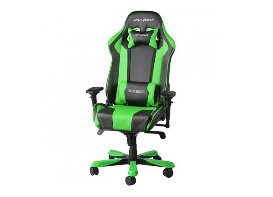 Игровое компьютерное кресло OH/KS06/NE игровое компьютерное кресло oh ks06 nr
