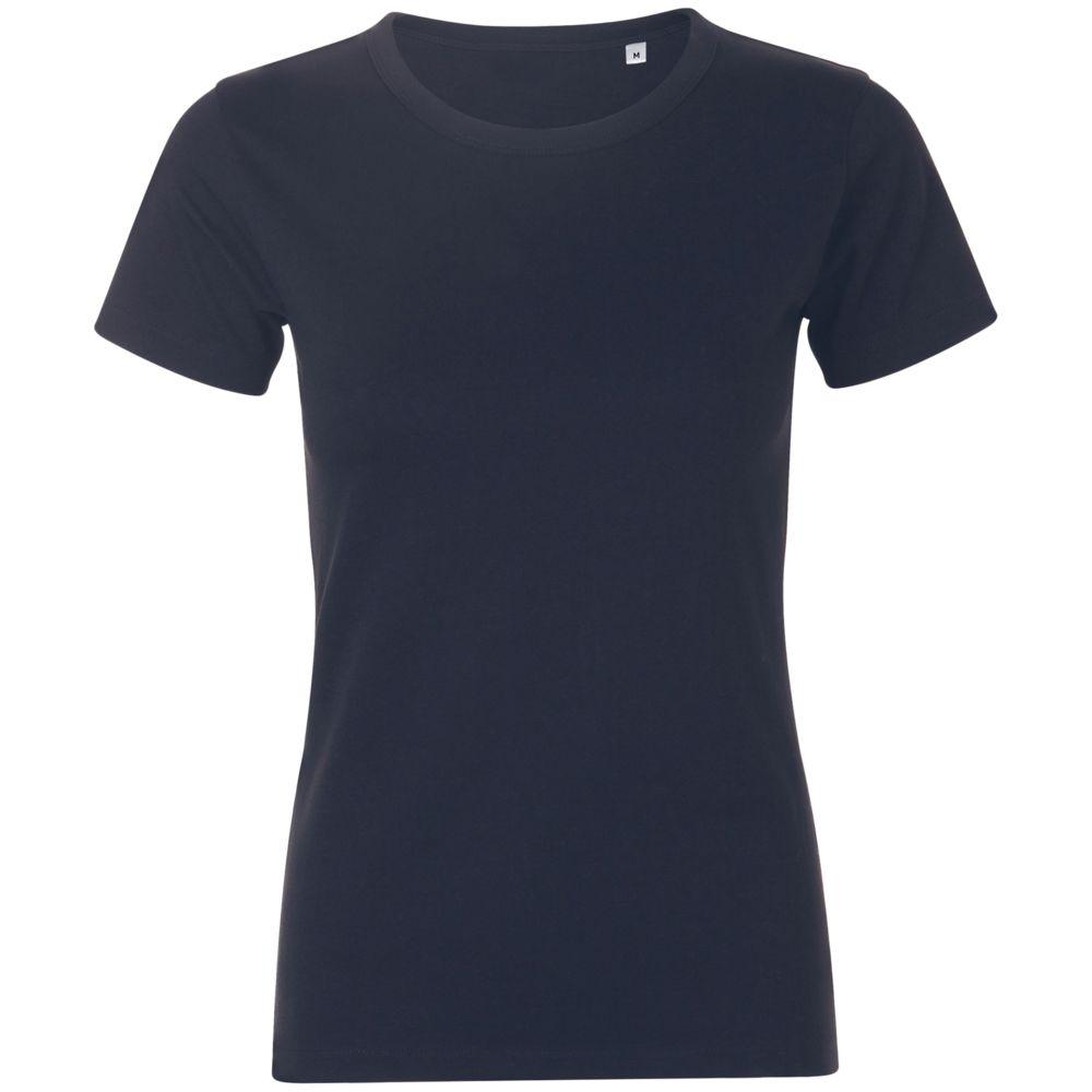 Футболка женская MURPHY WOMEN темно-синяя, размер XXL недорого