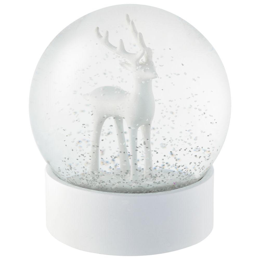 Снежный шар Wonderland Reindeer
