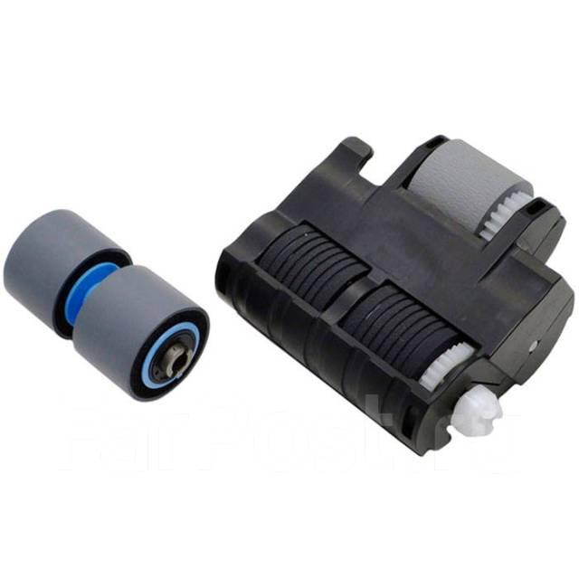 цена на 9691B001 комплект роликов для DR-M1060