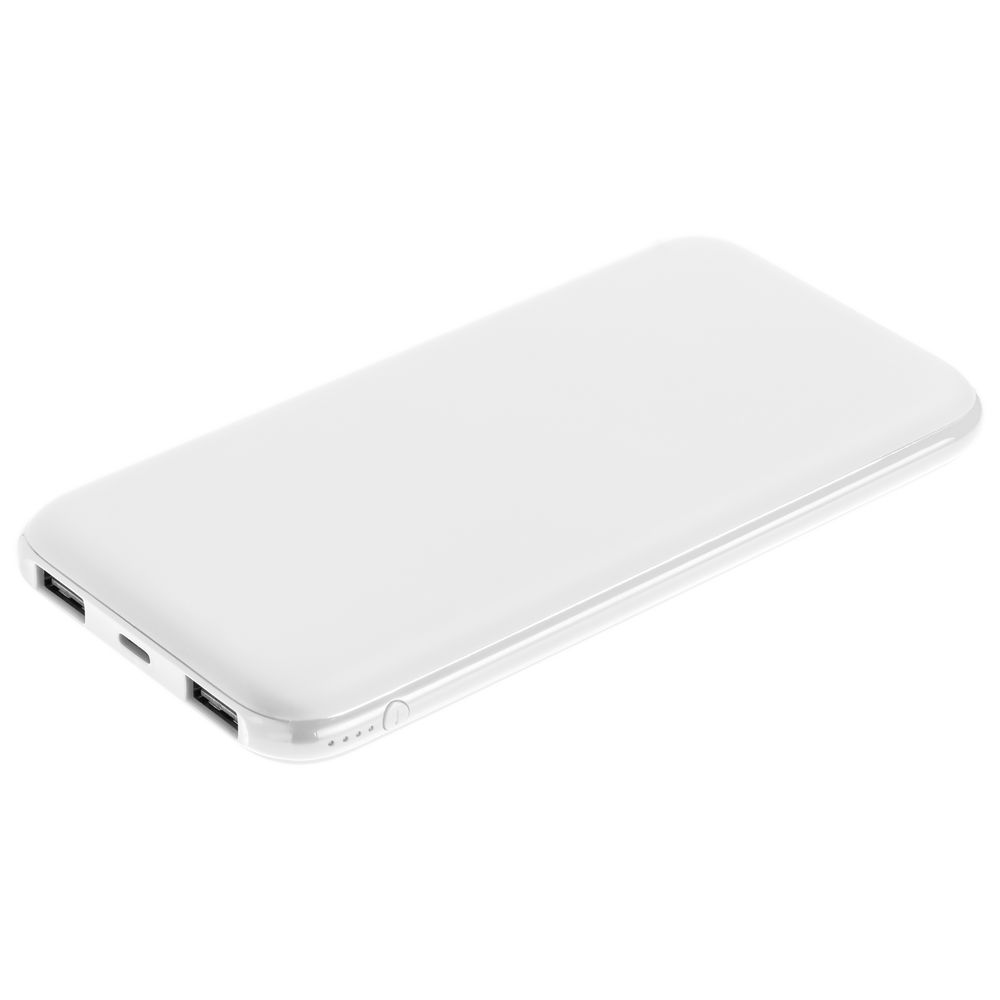 Фото - Внешний аккумулятор Uniscend All Day Compact 10000 мAч, белый кеды мужские vans ua sk8 mid цвет белый va3wm3vp3 размер 9 5 43