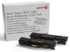 Фото - Набор тонер-картриджей Xerox 106R02782 комплект постельного белья хлопковый край анамур 2 х спальный наволочки 70x70 цвет карамельный