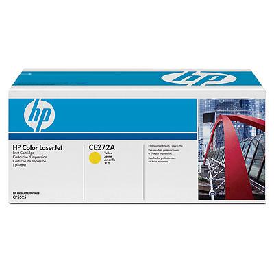 Тонер-картридж HP 650A CE272A цена