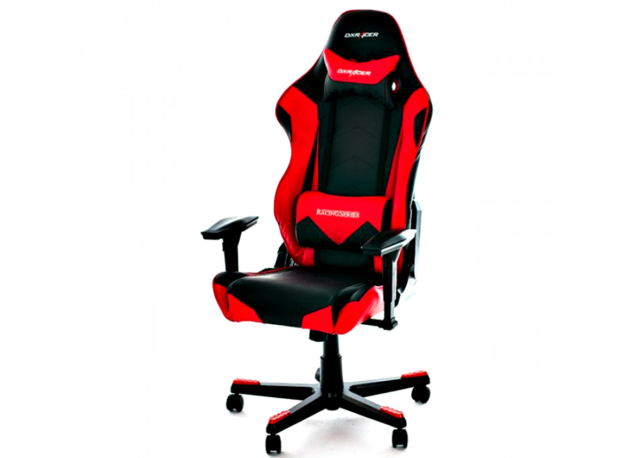 Игровое компьютерное кресло OH/RE0/NR игровое компьютерное кресло oh ks06 nr