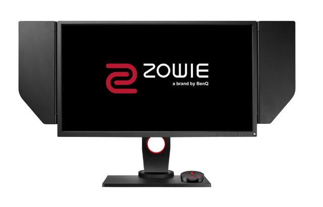 Купить Монитор, 25 ZOWIE by XL2540 Gray с поворотом экрана, BenQ