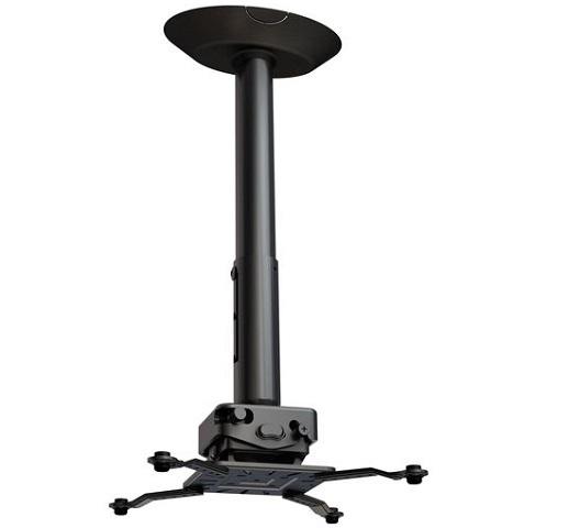 Wize Pro PRG11A крепеж wize wpd s потолочный универсальный длина штанги 82 141 см наклон 15° поворот 15° до 12 кг