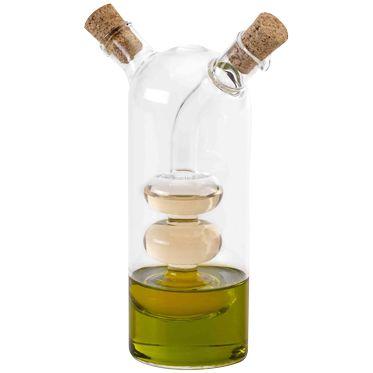 Бутылка для масла и уксуса Salsa бутылка для масла и уксуса wilmax 230 мл