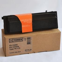 Тонер-картридж TK-170 + Chip цены