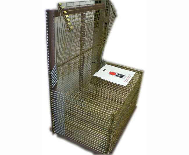 Стеллаж для сушки оттисков SH-8011