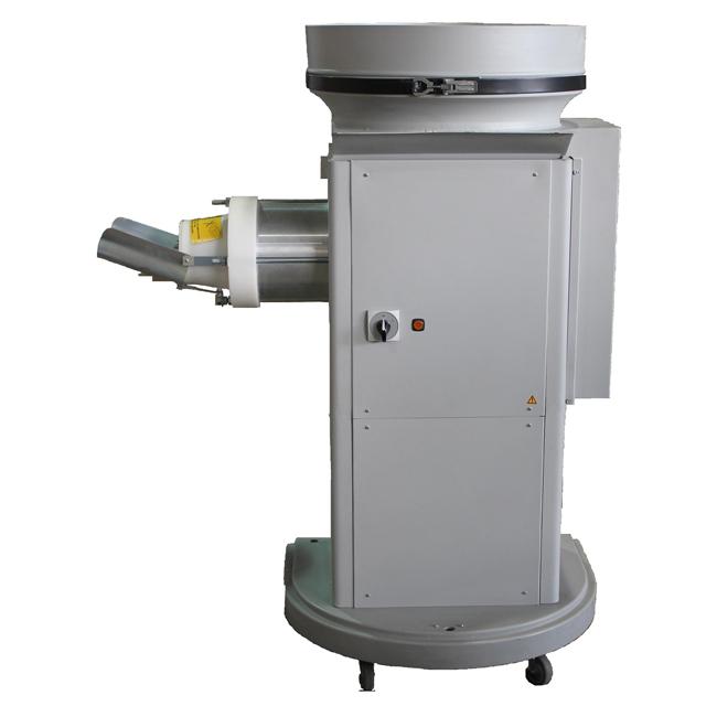 Compactor C-500