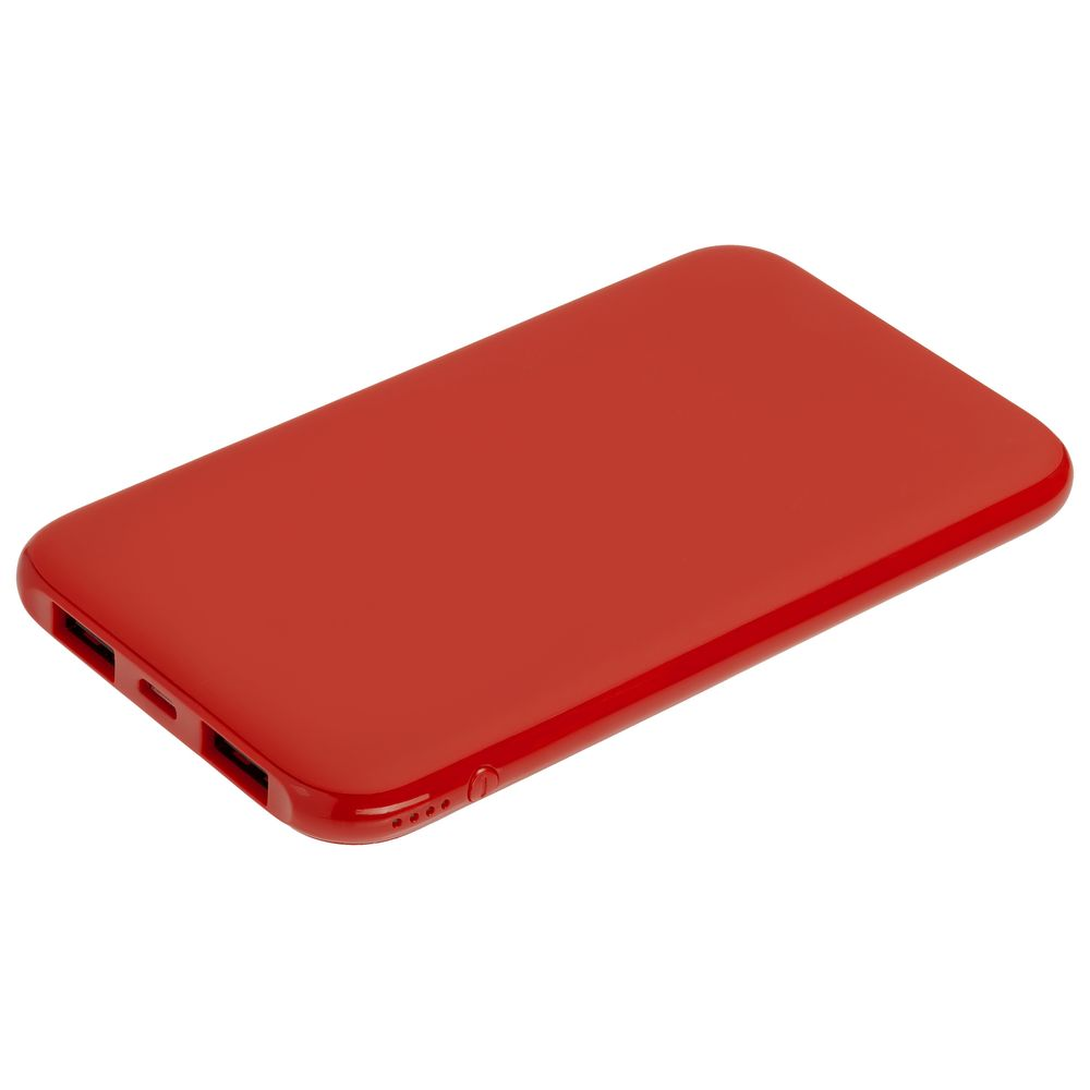 Внешний аккумулятор Uniscend Half Day Compact 5000 мAч, красный стоимость