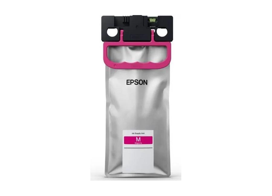 Фото - Контейнер с пурпурными чернилами Epson 20 000 стр. (C13T05A300) аксессуар gardena18 см 02343 20 000 00