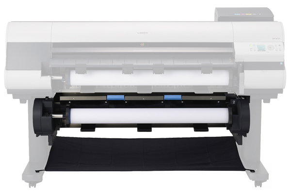 Рулонная подача / корзина для рулона RB-01 (3160B001)