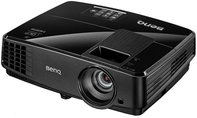 Фото - BenQ MS506 мультимедийный проектор benq ms506