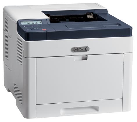 Принтер Xerox Phaser 6510DN фото