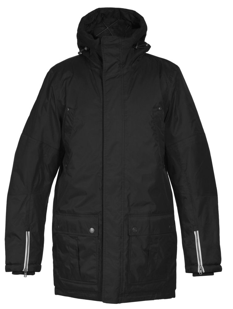 Куртка мужская Westlake черная, размер XL