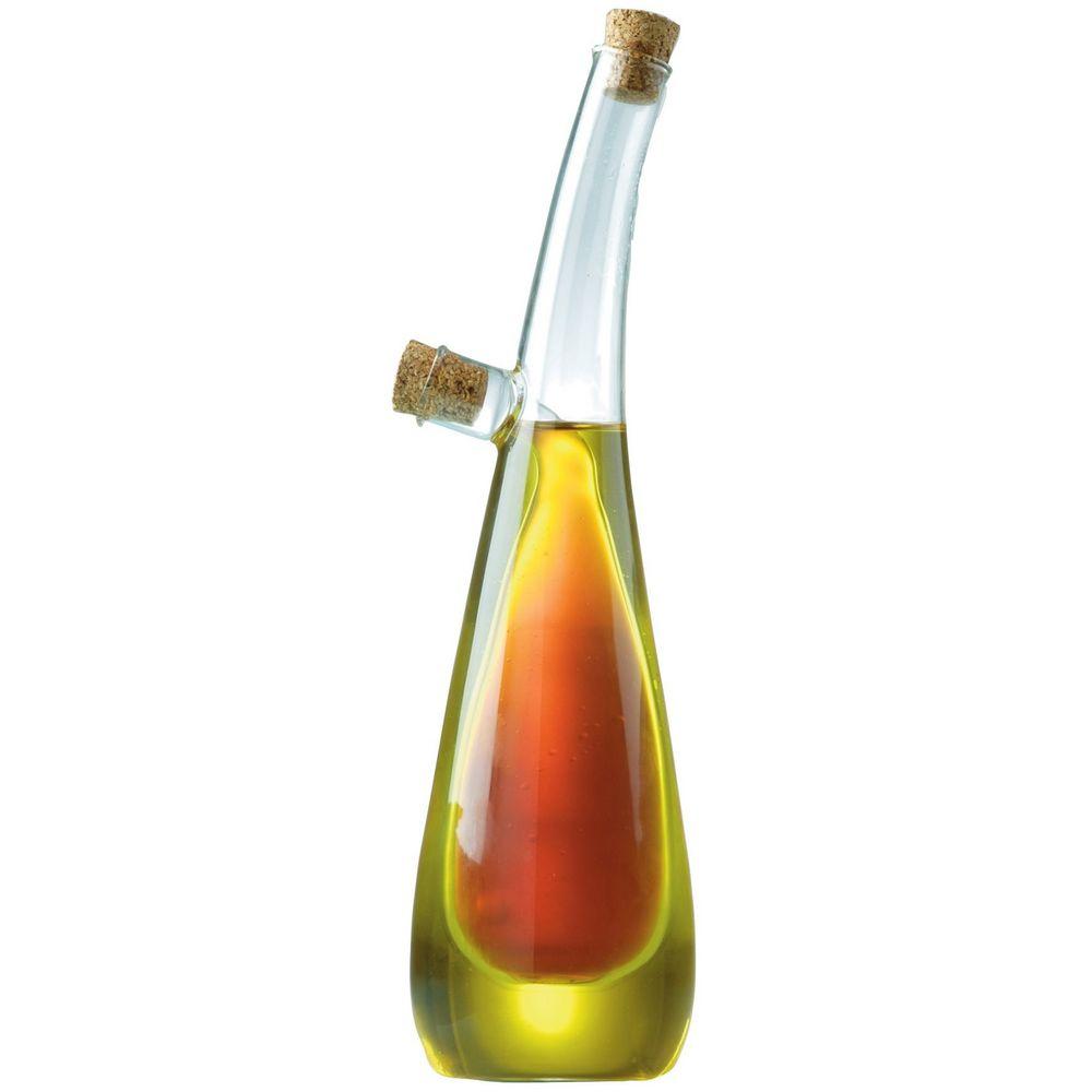 Бутылка для масла и уксуса Tear Drop бутылка для масла и уксуса wilmax 230 мл