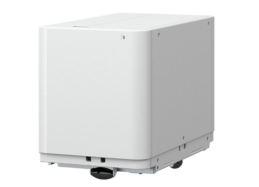 Стойка для бумаги Side Paper Deck Unit-F1 (0607C003)