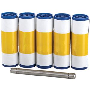 Комплект для чистки роликов принтера Cleaning Kit R Rio/En+