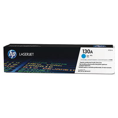 все цены на Картридж HP 130A CF351A онлайн