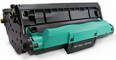 Фотобарабан HP 126A CE314A фотобарабан hp ce314a 126a для color laserjet pro cp1025 cp1025nw