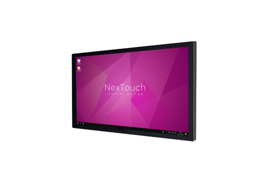 Фото - NextPanel 27P (27 / FHD / PCAP) + OPS (Intel Pentium G 5400 / DDR4 4Гб / SSD 120Гб / Win10) интерактивная панель nextpanel 65p