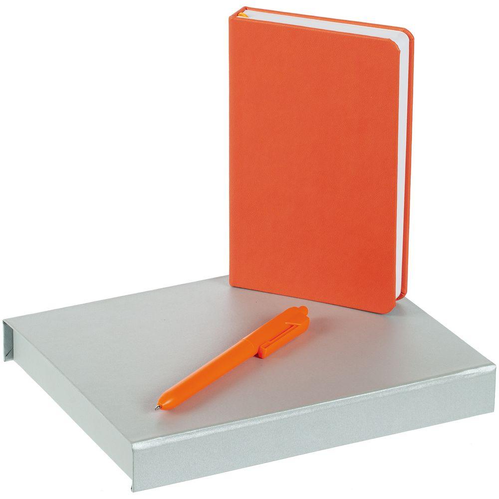 Набор Bright Idea, оранжевый набор idea charger черный