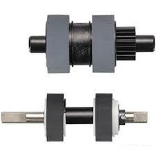 Panasonic KV-SS059-U набор сменных роликов panasonic kv ss017 набор сменных резиновых роликов
