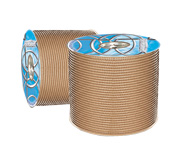 Фото - Металлические переплётные элементы (бобины) Шаг 3:1, диаметр 7.9 мм, черные коврик для йоги сита разной длины 3мм 1 5 кг 220 см 3 мм синий 60см