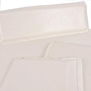 Фото - Тефлоновый лист 8х16 см, самоклеющийся кеды мужские vans ua sk8 mid цвет белый va3wm3vp3 размер 9 5 43