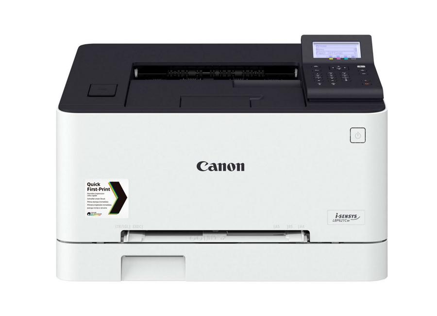 Принтер Canon i-SENSYS LBP621Cw (3104C007) фото