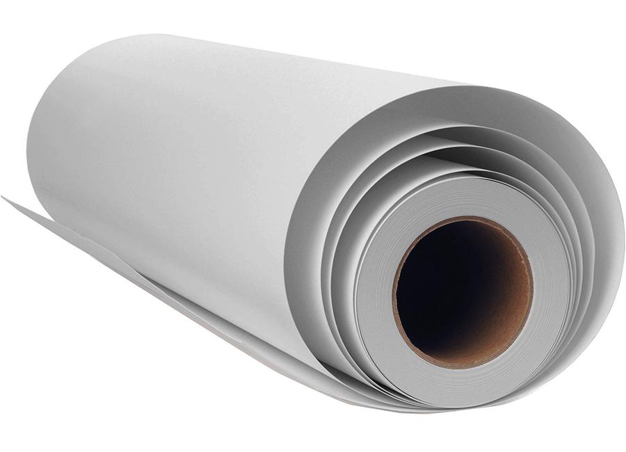 Баннер Vikuflex литой, полуматовый, 400 г/м2, 1000D*1000D, 50х1.6 м