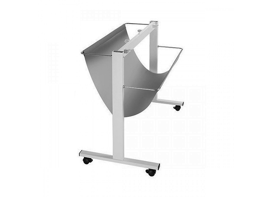 Напольный стенд для отдельно стоящего сканера 24 напольный стенд c корзиной для сканера 36 42