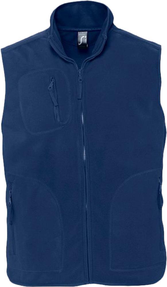 Жилет Norway темно-синий, размер XS блузка женская adl цвет темно синий 13026559014 118 размер xs 40 42