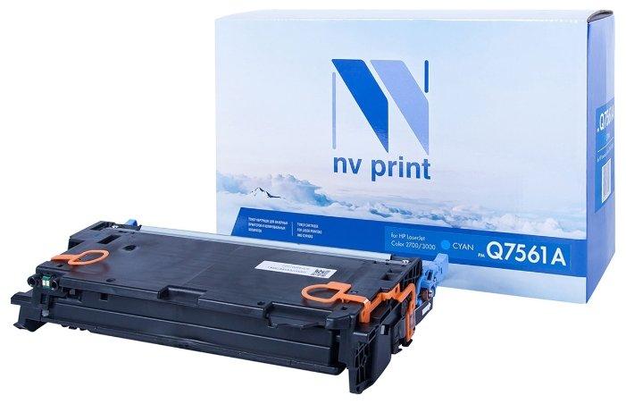 Фото - Картридж NV Print Q7561A тонер картридж hp 314a q7561a