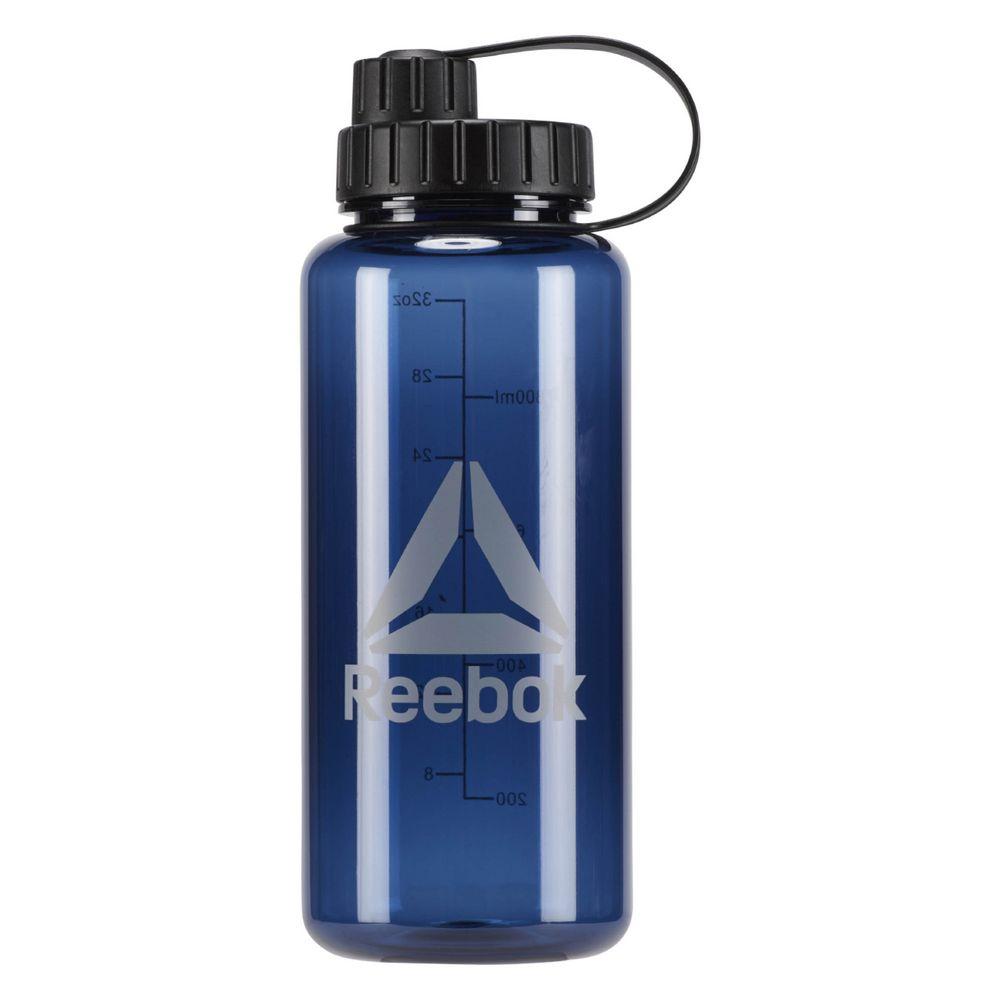 Бутылка для воды PL Bottle, синяя бутылка для воды fixflask синяя