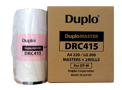 мастер пленка 700l 63 Мастер пленка DRC-415 (DUP901051)