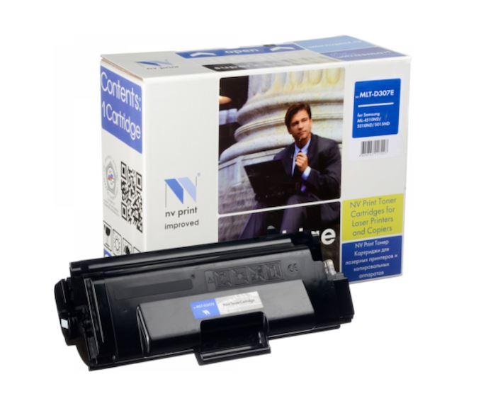 Картридж NV Print MLT-D307E фото